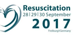 ERC Resuscitation Congress 2017