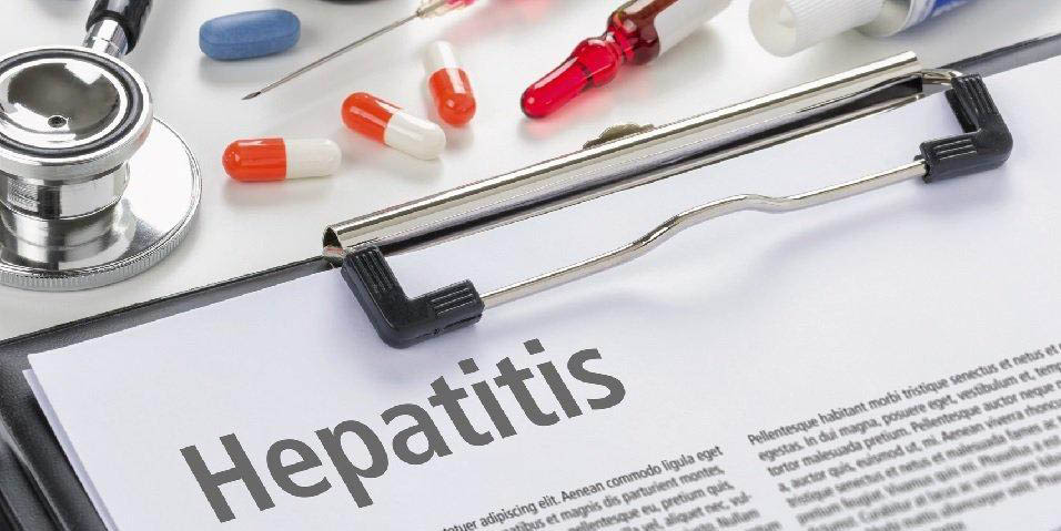 Hepatitis screening and vaccination
