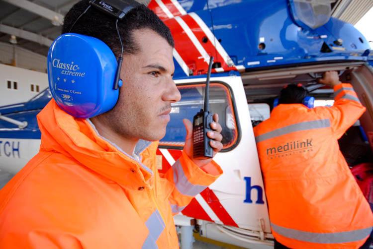 Medilink Air Ambulance Service
