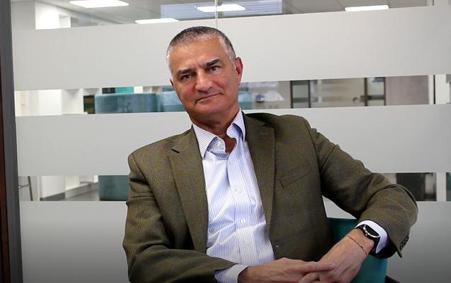 Medilink CEO Simon Camilleri in interview 2018