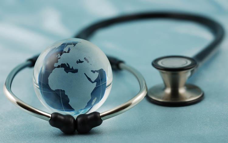 Medilink International Medical Health Alert Service