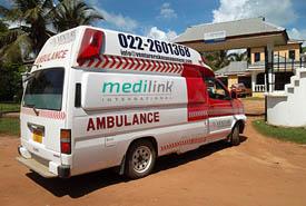 Medilink in Tanzania Mtwara