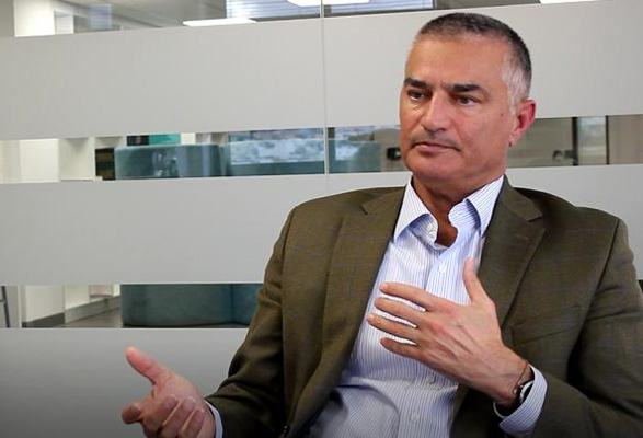 Simon Camilleri Medilink CEO interview